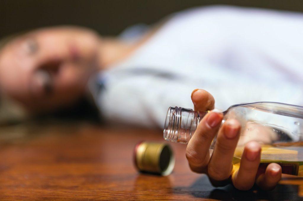 Conquer Addiction Alcohol